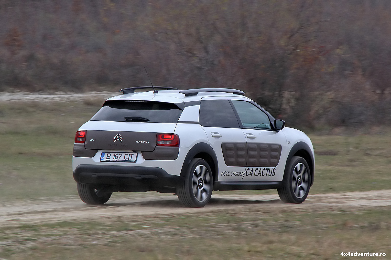 deloc intepator test drive citroen c4 cactus 4x4 adventure. Black Bedroom Furniture Sets. Home Design Ideas
