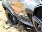 Dacia Duster off road tuning Mudster bfgoodrich