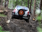 Dacia Duster off road tuning Mudster mudding