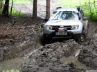 Dacia Duster off road tuning Mudster test 10