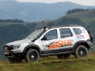 Dacia Duster off road tuning Mudster test 3