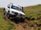 Dacia Duster off road tuning Mudster test 7