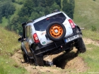 Dacia Duster off road tuning Mudster test 8