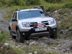 Dacia Duster off road tuning Mudster test 9