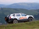 Dacia Duster off road tuning Mudsterc test 2
