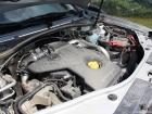 Dacia Mudster motor