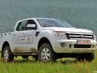 New Ford Ranger 2.2 diesel