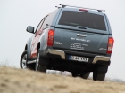Isuzu-D-max-test-drive-romania-rear