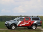 Isuzu-D-max-test-drive-romania-run