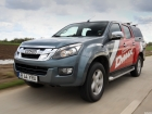Isuzu-D-max-test-drive-romania-wallpaper