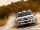 new-isuzu-d-max-off-road