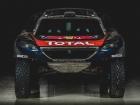 2016 Peugeot 2008 DKR Red Bull (1)