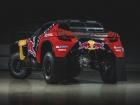 2016 Peugeot 2008 DKR Red Bull (2)