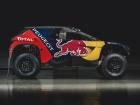 2016 Peugeot 2008 DKR Red Bull (3)