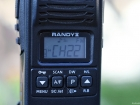 president-randy-cb-radio-4w-display