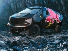 vehicul de off-road Red Bull (6)