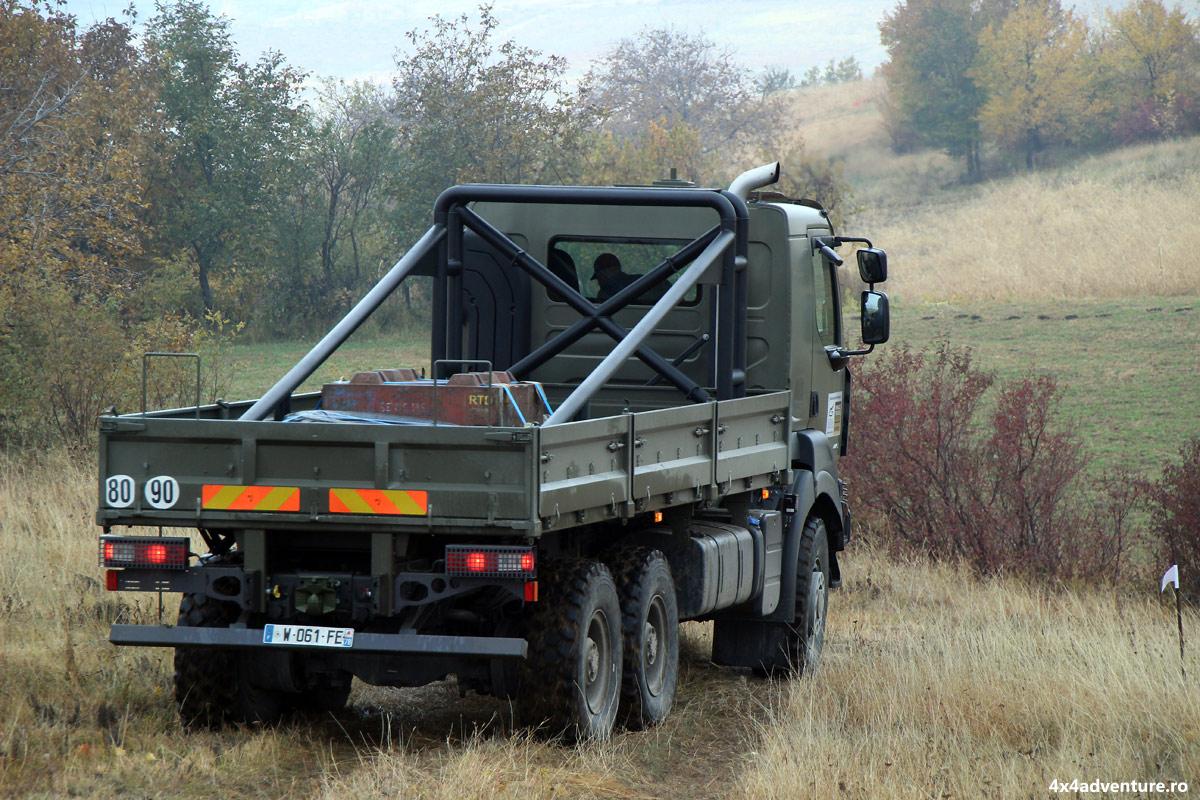 camioanele kerax 6x6 ar putea intra n dotarea armatei rom ne 4x4 adventure. Black Bedroom Furniture Sets. Home Design Ideas