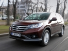 Test-Honda-CRV-earth-dream-engine-diesel-1.6-i-dtec-foto-1