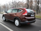 Test-Honda-CRV-earth-dream-engine-diesel-1.6-i-dtec-foto-2