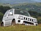 Suzuki-Jimny-drive-test-Romania-off-road-fata-2