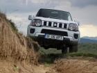 Suzuki-Jimny-drive-test-Romania-off-road-fata
