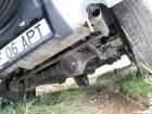 Suzuki-Jimny-drive-test-Romania-off-road-rear-axle