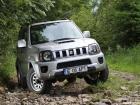 Suzuki-Jimny-drive-test-Romania-soft-off-road