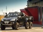 Toyota Hilux 6x6  (7)