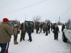 Actiune umanitara azil campeni 7
