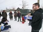 Actiune umanitara azil campeni 11
