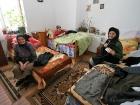 Actiune umanitara azil campeni 16