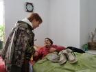 Actiune umanitara azil campeni 17