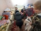 Actiune umanitara azil campeni 18