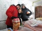 Actiune umanitara azil campeni 21