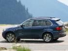 BMW X5 40d diesel move