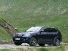 BMW X5 40d pauza de foto