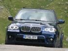BMW X5 40d front view