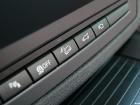 BMW X5 M 40d buttons