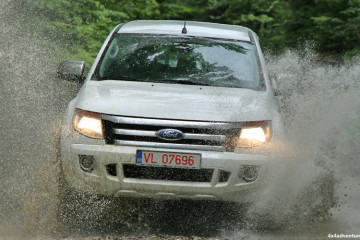 Ford_Ranger_test_romania