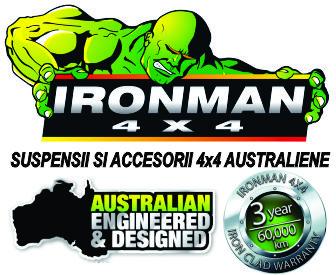banner ironamn4x4