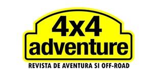 4x4 adventure