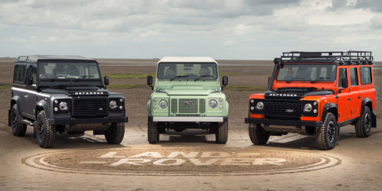 furturi land rover defender