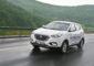 record Hyundai ix35 Fuel Cell