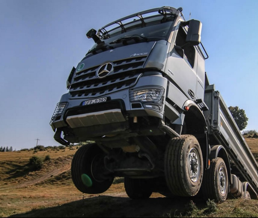 Mercedes-Benz Truck Trophy (2)