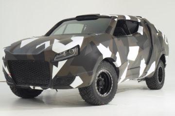 Volkswagen Korama