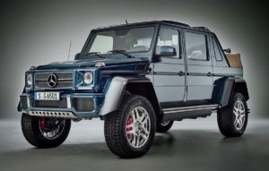 Mercedes-Maybach G650 Landaulet (9)