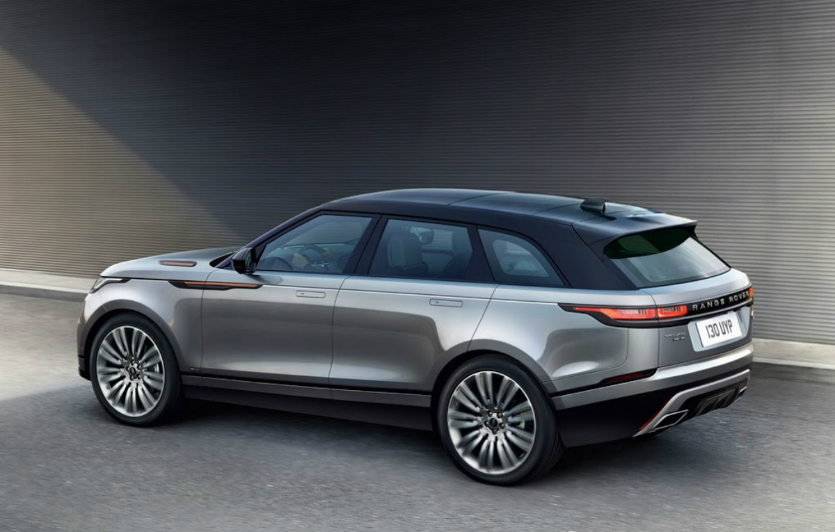 range rover velar detalii oficiale 4x4 adventure. Black Bedroom Furniture Sets. Home Design Ideas