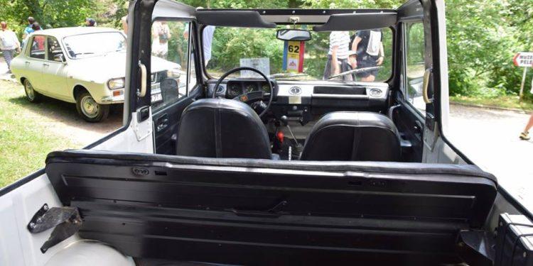 Dacia 10 din 1982