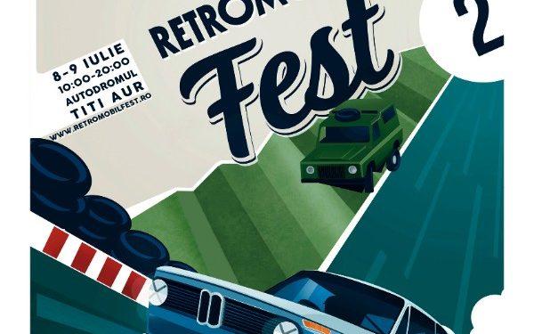 Retromobil Fest 2017