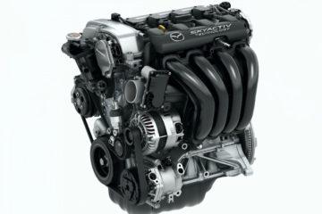 Motor Mazda Skyactiv-G
